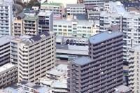 大地震でも無傷のマンションとそうでないマンションはどこが違うのでしょうか