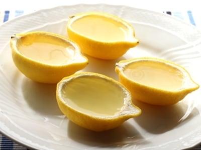 レモン レシピ