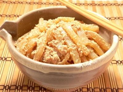 「たらのこいり」の作り方!山形の郷土料理レシピ
