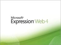 MicrosoftExpressionWeb4