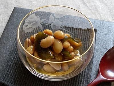 圧力鍋レシピ……大豆の甘煮の作り方とは?