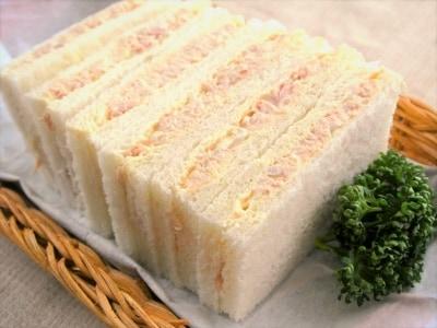 ツナサンドの簡単な作り方!人気のパン料理レシピ
