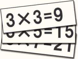 漢字 4年生で習う漢字 一覧 : 無料プリントで九九に強くなる ...