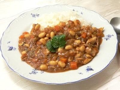 塩サバで作るカレーレシピ!簡単美味しいさばカレー