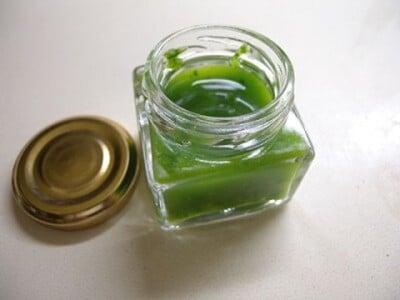 ハラペーニョでグリーンタバスコレシピ……手作りの調味料