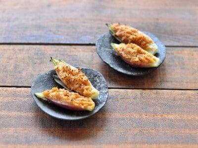 ミョウガのみそ焼きレシピ……おつまみにもおすすめ!