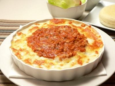 ミラノ風ドリアのレシピ・作り方! サイゼリアの人気メニューを再現