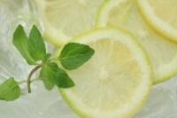 ペパーミントはシソ科の精油、レモンは柑橘系の精油の中でも殺菌力が強いアロマオイルです。