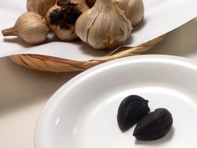 黒にんにくの作り方!炊飯器で作るレシピでプロ顔負けの味に!