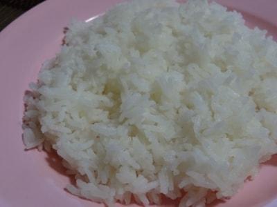 基本のタイ米(ジャスミンライス)の炊き方
