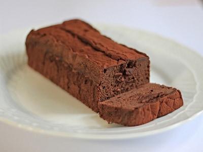 バレンタインに…簡単生チョコレートケーキのレシピ・作り方
