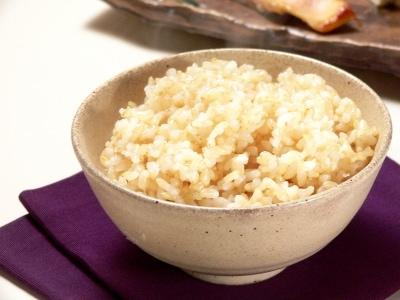 美味しくて栄養が摂れて消化がよい、玄米の炊き方