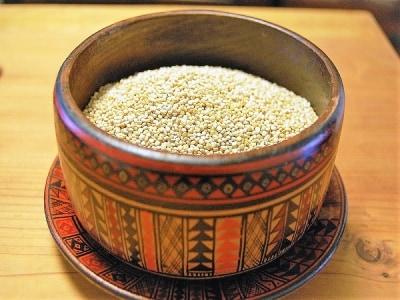 「キヌア」の茹で方・保存方法とは?キヌアは南米のミラクル雑穀