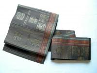 博多織の袋名古屋帯