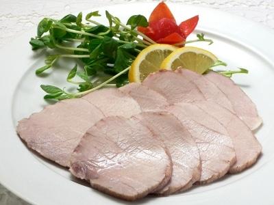 炊飯器で作る豚もも肉のハム・ボンレスハムのレシピ