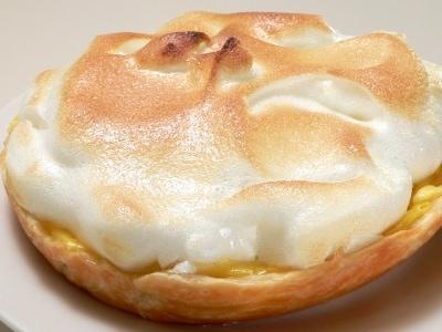 炊飯器で作る、洋梨のフランパイ