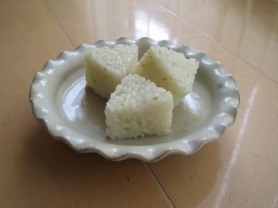 柚子胡椒ご飯のおにぎりレシピ!