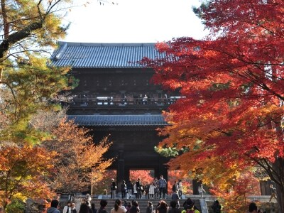 五山之上南禅寺(京都)