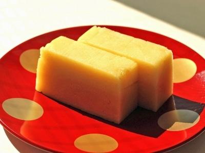 芋ようかんを材料3つだけで手作り!簡単でヘルシーなおやつの作り方