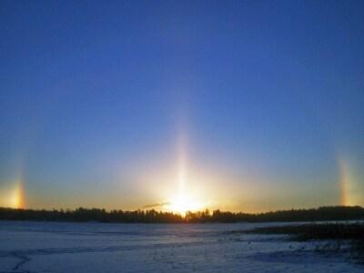 自然の神秘を楽しもう! フィンランドの白夜と極夜