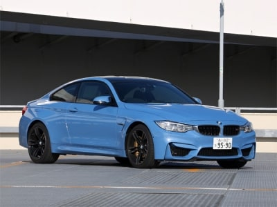 BMW bmw m4クーペ 試乗 : allabout.co.jp
