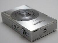 IXY3はなによりもその卓越したデザインに注目が集まった。