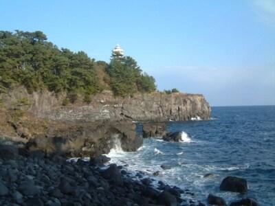 城ヶ崎海岸(1)