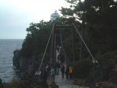 門脇吊橋(2)