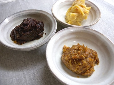 簡単味噌作りレシピ!ビニール袋での作り方