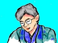 谷川浩司/ガイド画