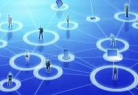 Facebookでつながりを構築