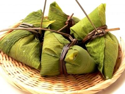 笹巻きの作り方!もち米を使った庄内地方の伝統料理レシピ