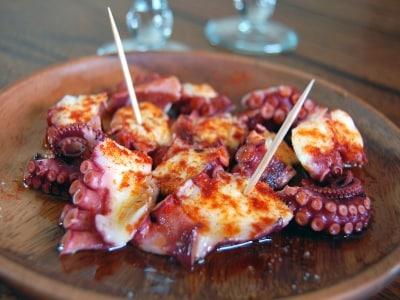タコのガルシア風の作り方!おうちで簡単スペイン料理レシピ