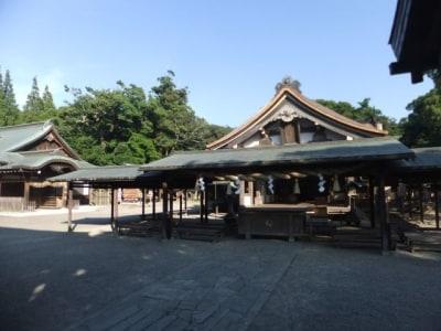 宗像大社・辺津宮(5)