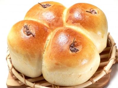 ノンフライヤーでパンを焼く!絶品あんぱんレシピ
