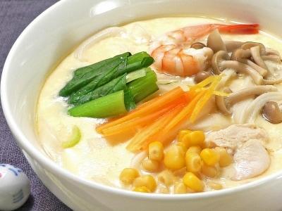 小田巻蒸しとは?味付けは白だしだけの簡単うどん料理レシピ