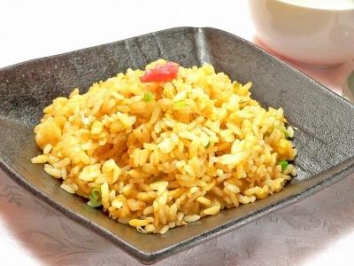 創味シャンタンでチャーハン!簡単人気のパラパラ炒飯レシピ・作り方