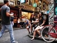「世界で最も住みやすい都市ランキング」5年連続の1位は、オーストラリア第2の都市メルボルン(C)TourismAustralia