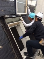 屋根の総合診断と天窓の不具合診断はセットで行うのがおすすめ