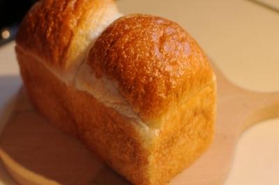 甘熟小麦ブレッド