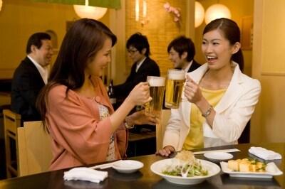 お酒やおつまみで太りやすいシーズンにこそ、対策を!