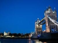 ロンドン塔とタワー・ブリッジ