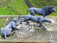 国王の獣たち