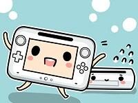 WiiUの図
