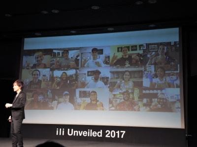 ハワイのワイキキエリアでは、すでにiliを導入しているショップも。「iliを使っても恥ずかしくない」(吉田氏)環境作りを進めている