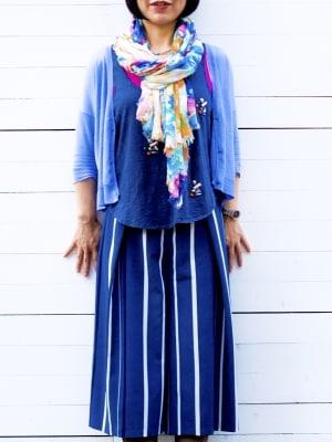 春色=膨張色は間違い?!undefined春カラーと着やせが叶う方法