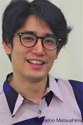 上田一豪undefined84年熊本県生まれ。早稲田大学在学中にミュージカル研究会に所属。劇団TipTapを旗揚げ、オリジナル作品を作・演出。東宝演劇部契約社員として様々な大作にも携わる。(C)MarinoMatsushima