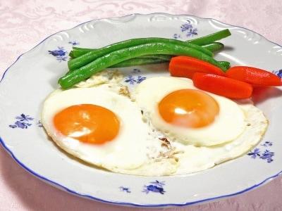 半熟目玉焼きの作り方と焼き加減のコツ!美味しい卵料理レシピ