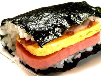 ポークたまごおにぎり(ポーたま)!沖縄のソウルフードレシピ