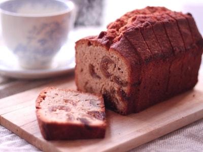 いちじくとくるみのパウンドケーキ!簡単絶品レシピ